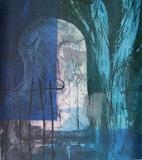 Doorway by Bridget Rust, Artist Print